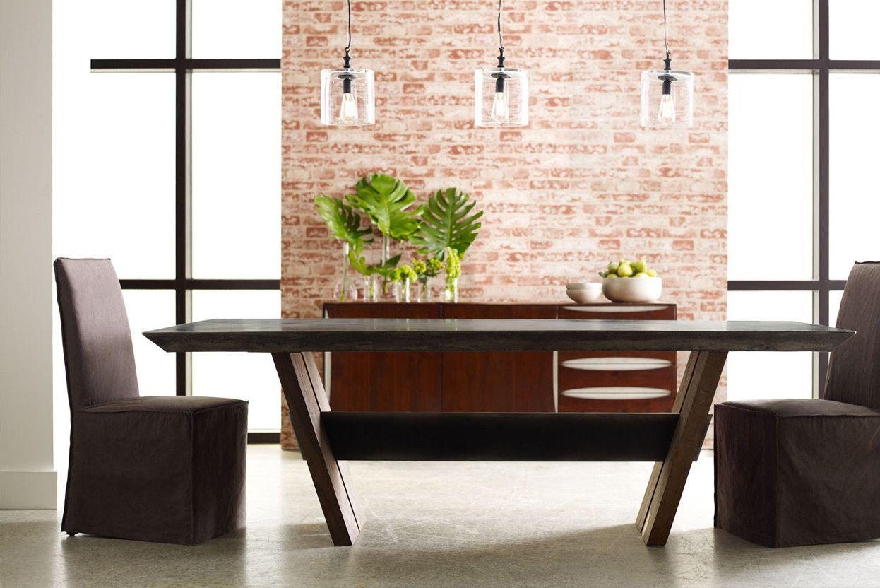 Bina Bonham Dining Table | Hay Design. Sold At Hay Design Furnishings U0026  Decor.