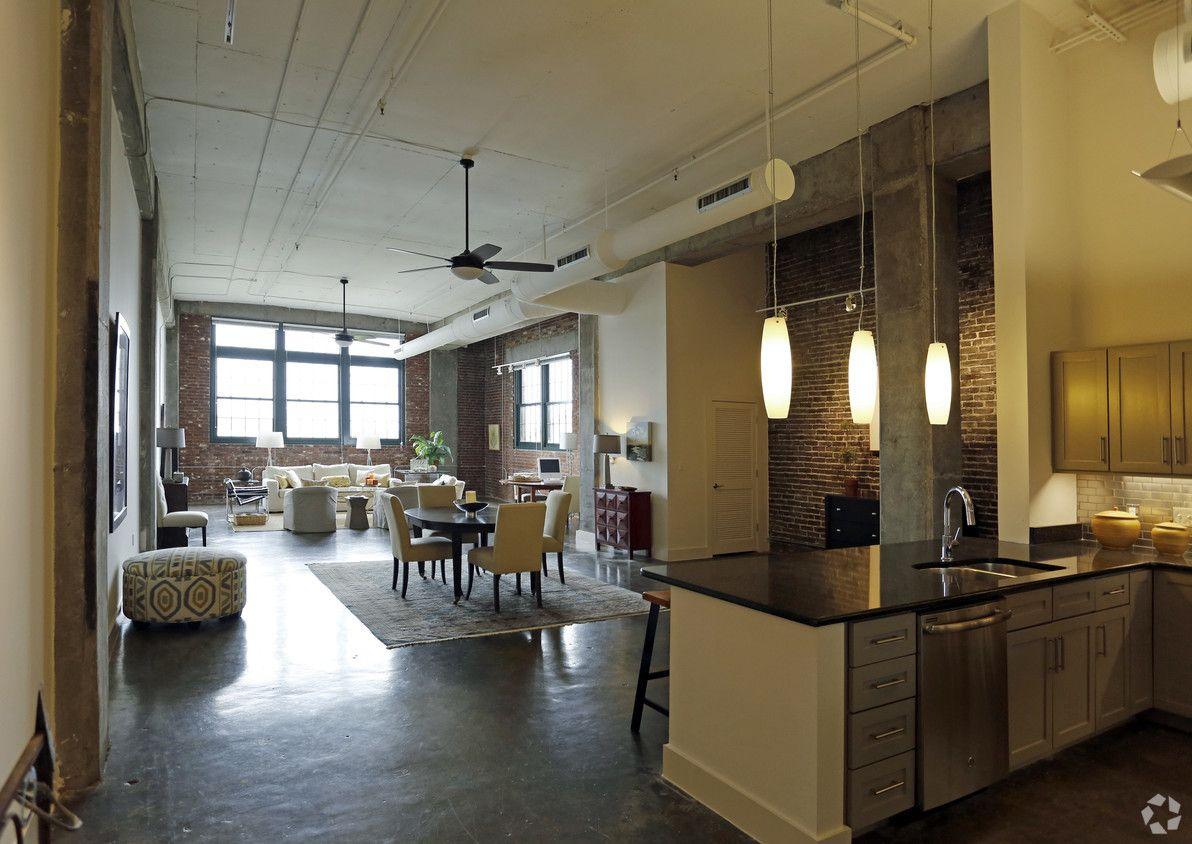 The Lofts At South Bluffs Rentals Memphis Tn Apartments