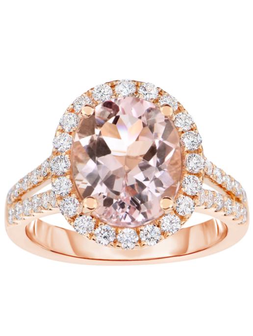 Pink Tourmaline Ring Costco Joshymomo Org
