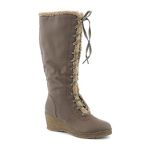 7177543ea1b Shiekh Women s Knee-High Boot Outlaw-81
