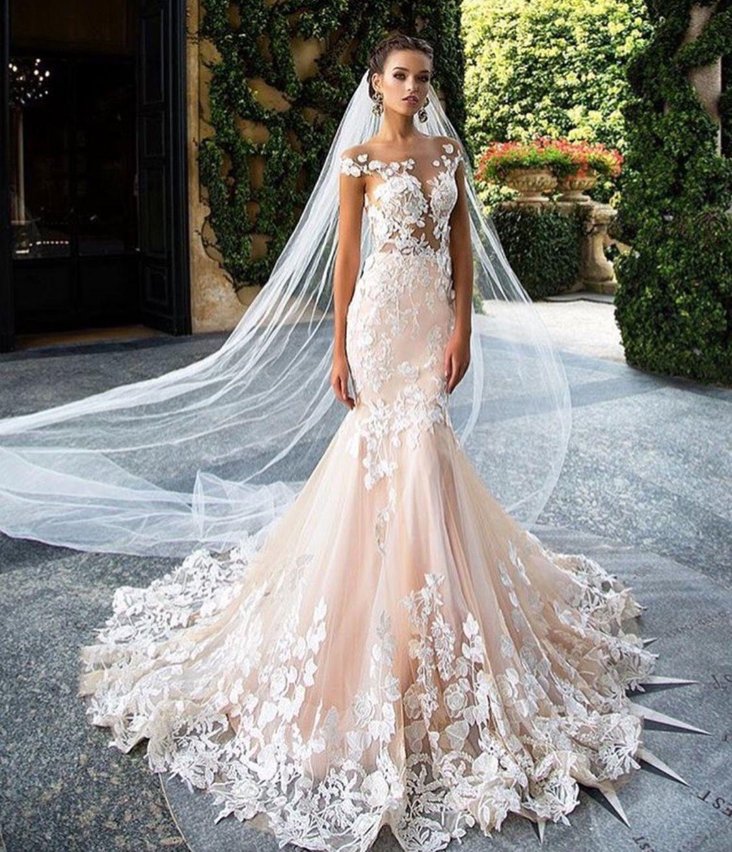 Pin by Suzi Cyrus on Wedding❤ | Pinterest | Wedding dress ...