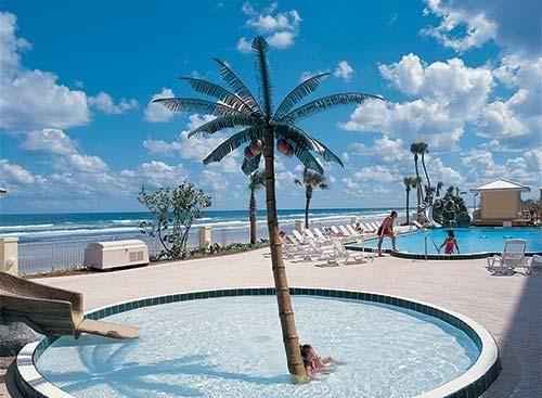 Interval International Resort Directory Grand Seas By Exploria Resorts Summer Swimwear Daytona Beach