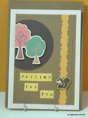 Falling for You ♥