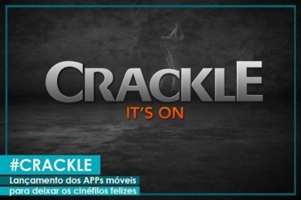 Crackle com apps móveis! Apps, Filmes gratuitos, Filmes