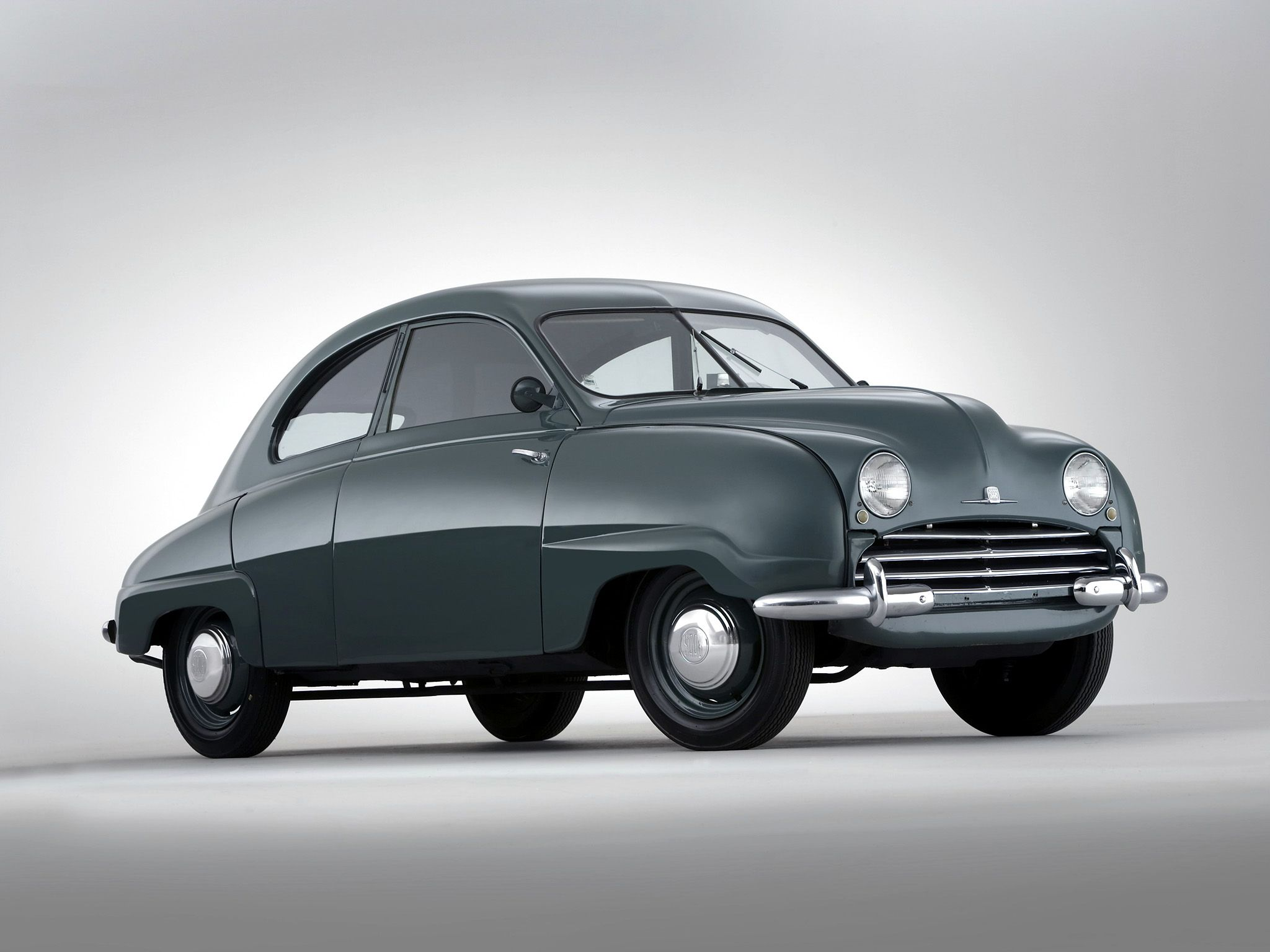 Saab Cars North America S Heritage Collection To Be Auctioned