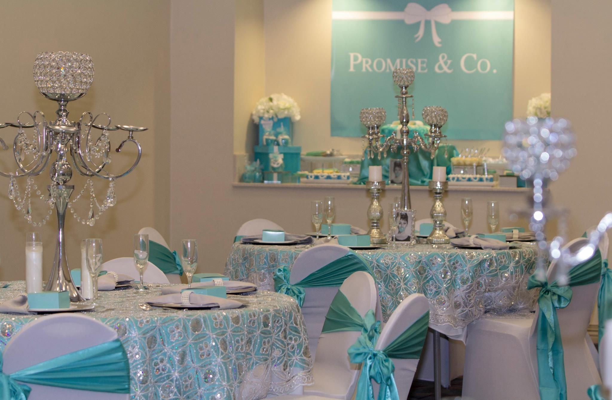 e6482ed2354a Do you have a bridal shower to plan and need some ideas  Call us at  706-854-4728 to see how we can help make your dream event a reality.