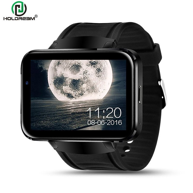Find More Smart Watches Information about HOLDREAM HM98 Smartwatch - desire wap info
