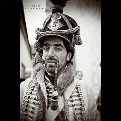 Hussard | Villefranche s/S | Flickr - Photo Sharing!