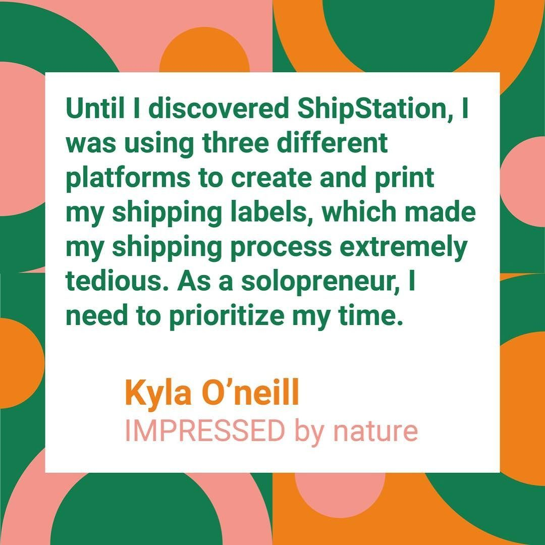 Thanks @impressedbynature           #userquotes #usersuccess