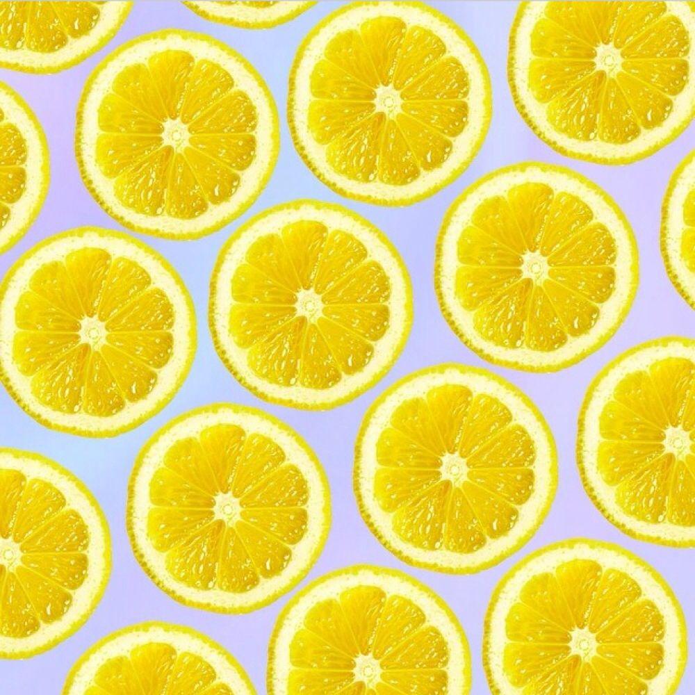 Lemons ♡ Cute backgrounds, Background, Image