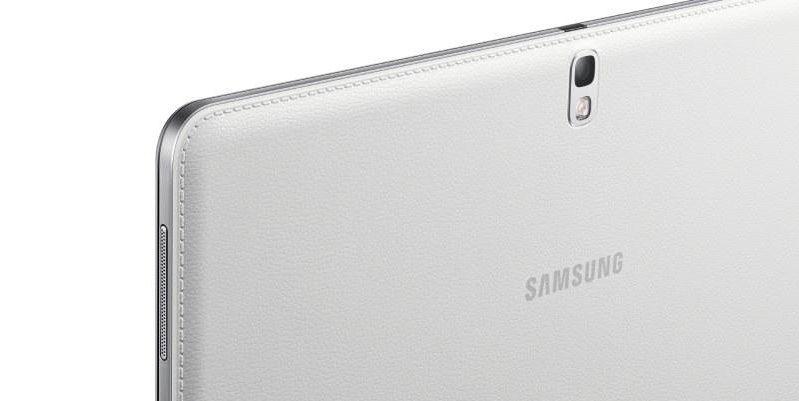 Galaxy Tab S | Svelata la nuova linea di tablet Samsung - http://www.keyforweb.it/galaxy-tab-s-svelata-la-nuova-linea-di-tablet-samsung/