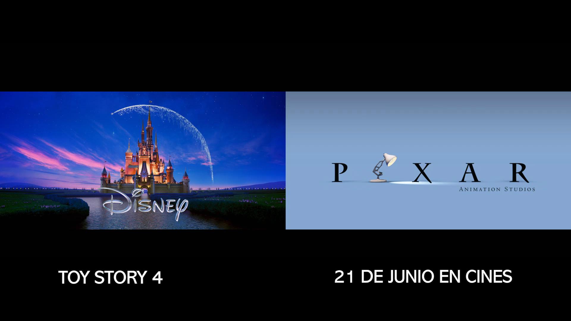 Toy Story 4. Estreno en cines 21 de junio.