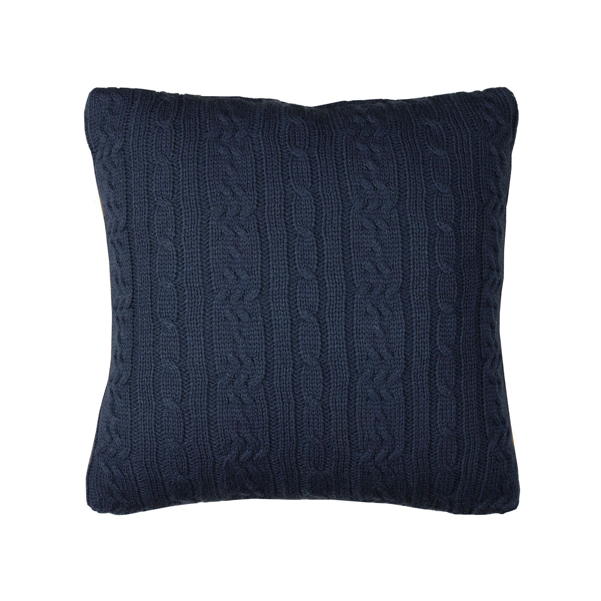 outdoor free over overstock home accent white product striped blue pillow from garden shipping and throw pillows orders grey on