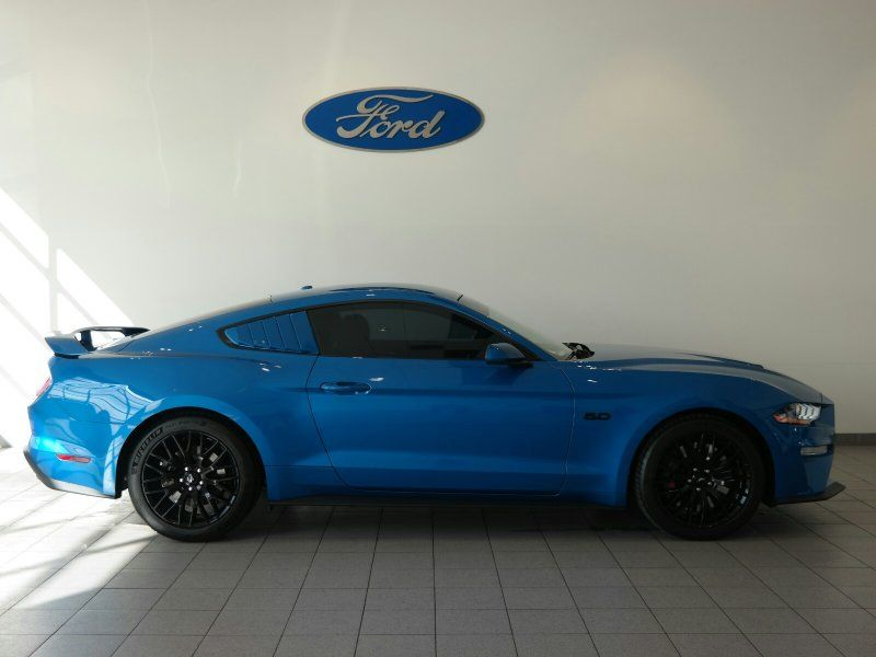 Used 2019 Ford Mustang Gt Coupe For Sale In Marysville Wa 98271