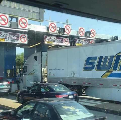 Swift Need I Say More With Images Trucker Humor Trucking