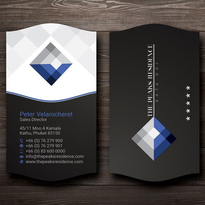 Freelance create a stylish eye catching business card for our freelance create a stylish eye catching business card for our building by dhir colourmoves