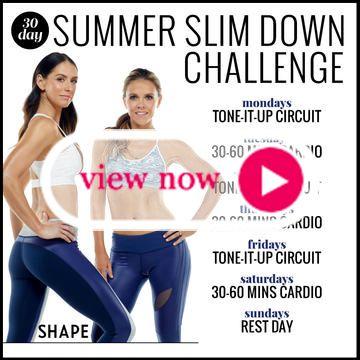 Iowa weight loss challenge image 2