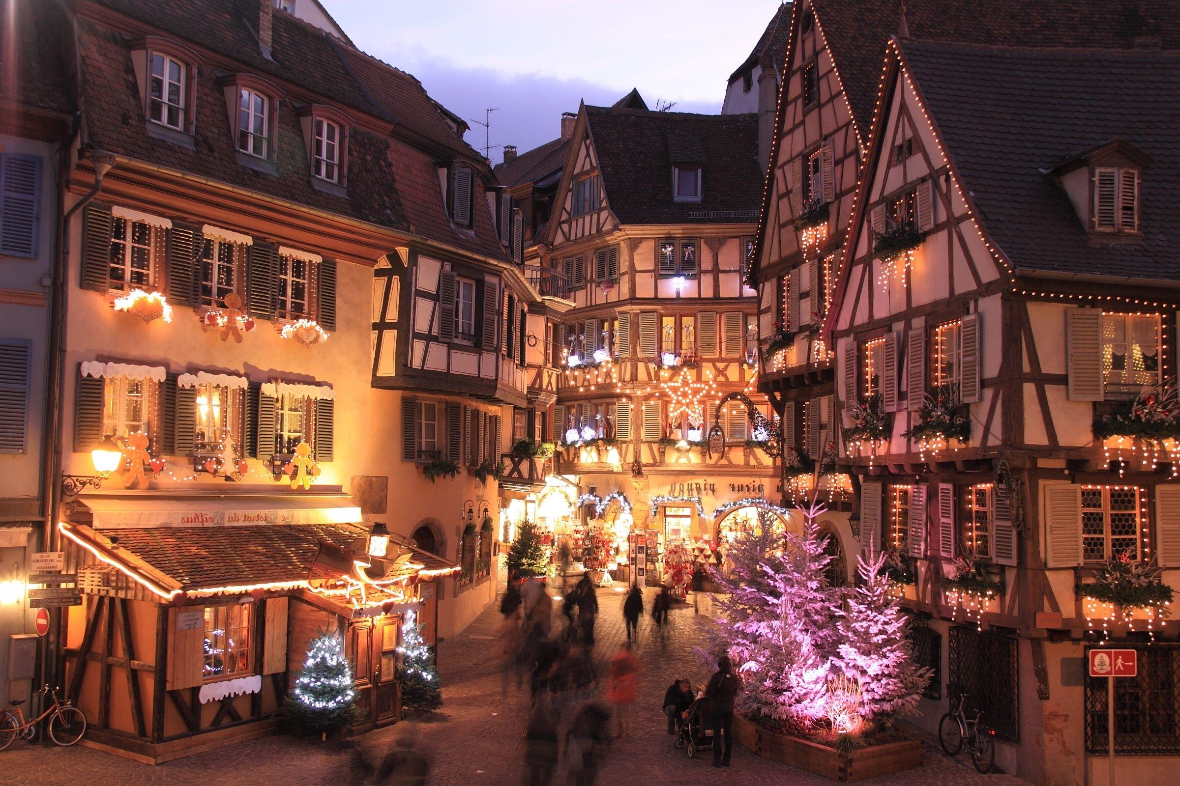 Christmas market in Strasbourg, Alsace, France | Best christmas markets europe, Best christmas markets, Christmas markets europe