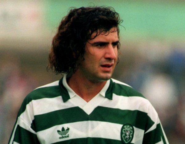 Luis Figo (Sporting Club Portugal)