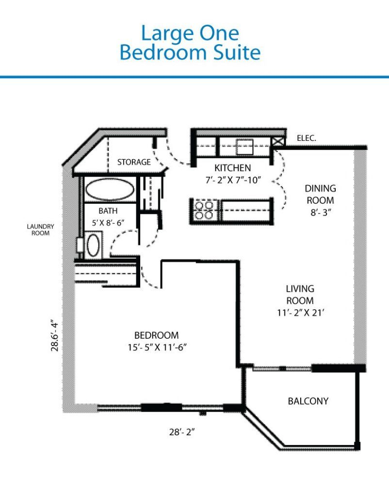 Luxury Large One Bedroom House Plans New Home Plans Design One Bedroom House Plans One Bedroom House Bedroom House Plans