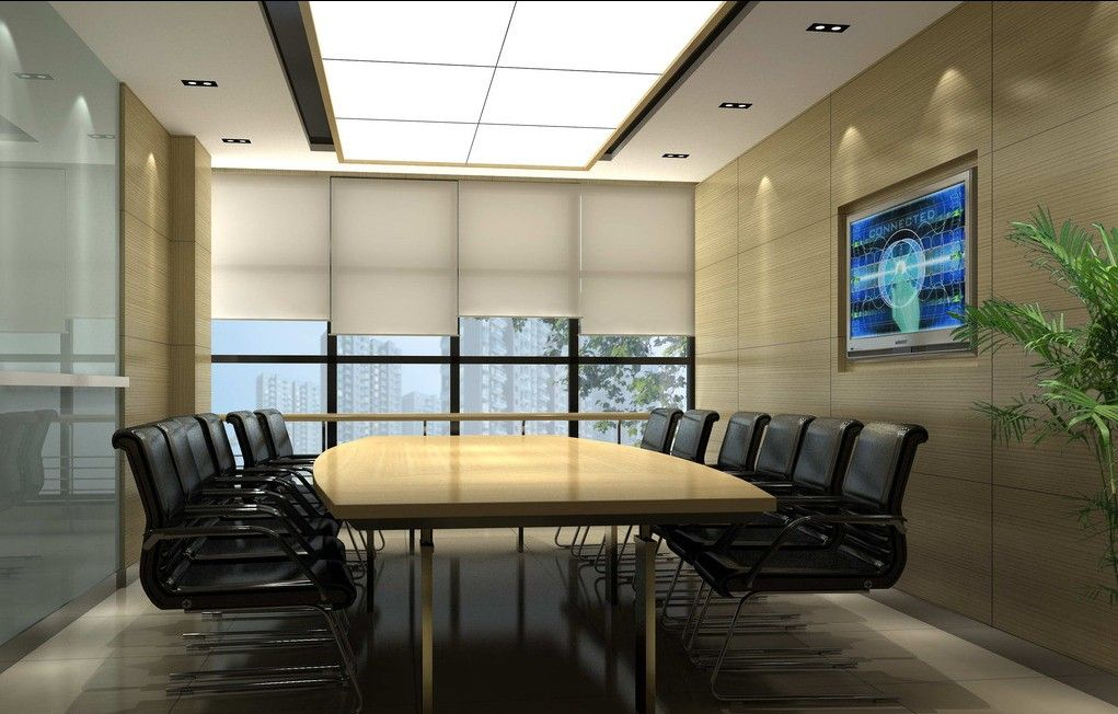 Meeting Room Design Ideas Part - 47: Small Conference Room - Google Search
