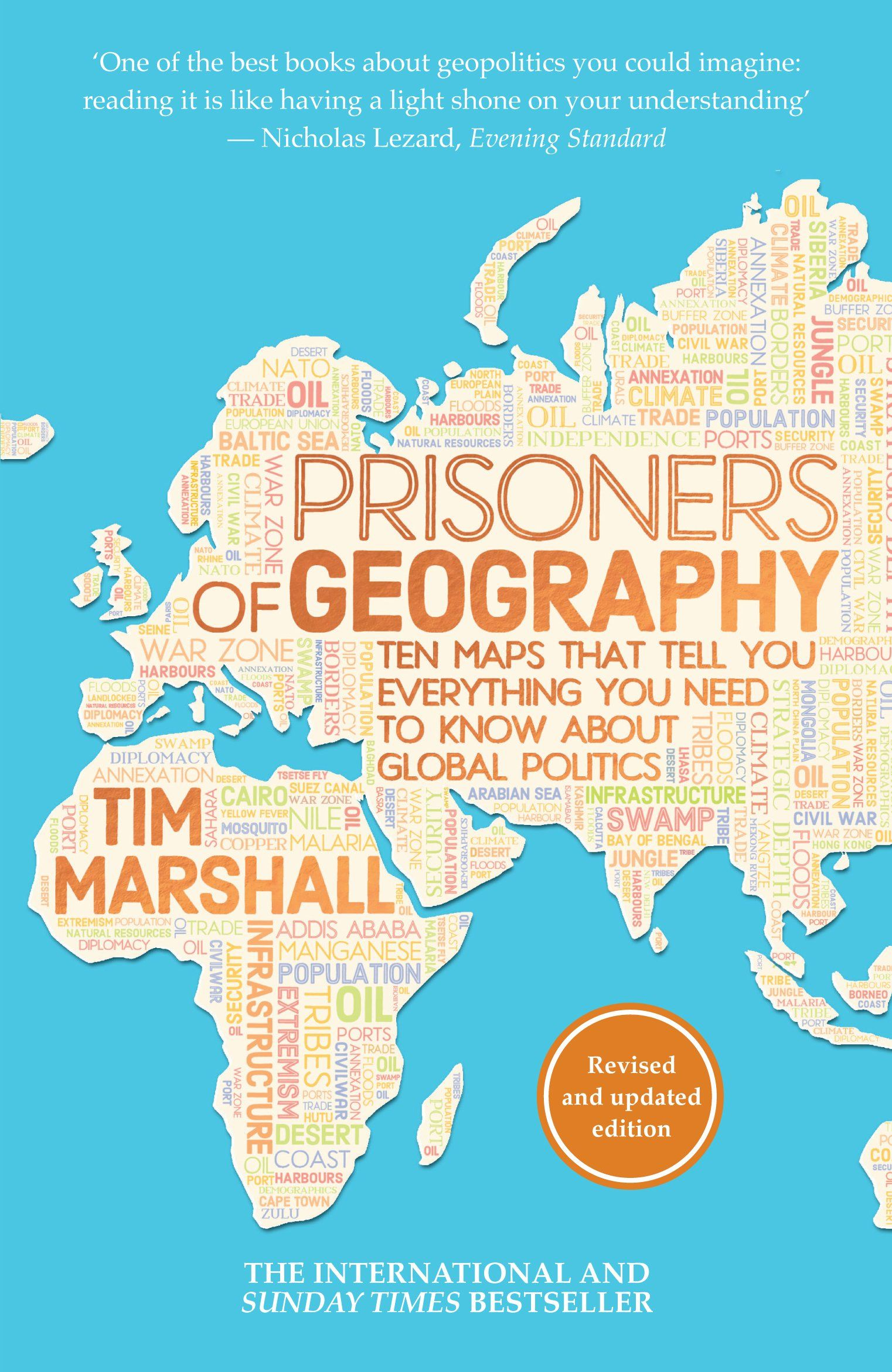 Tim marshall prisoners of geography ten maps that tell you tim marshall prisoners of geography ten maps that tell you everything you need to gumiabroncs Image collections