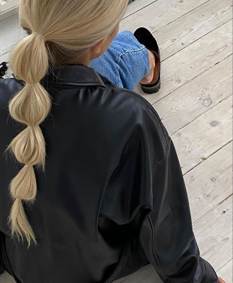 Photo of hair styles updos