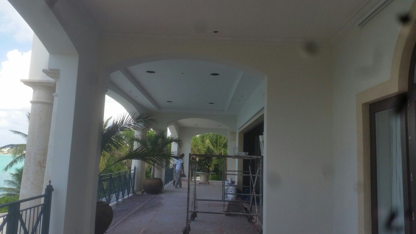 C PENN EXCELLENCE DRYWALL SYSTEM INC | Drywall contractors ...