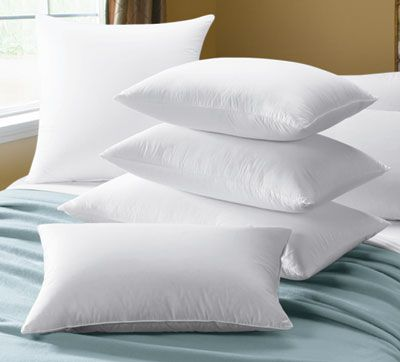 Pillow Sale   700 Fill Power European White Goose Down Pillow.the Best  Things To Cuddle With If You Donu0027t Have A Man ;