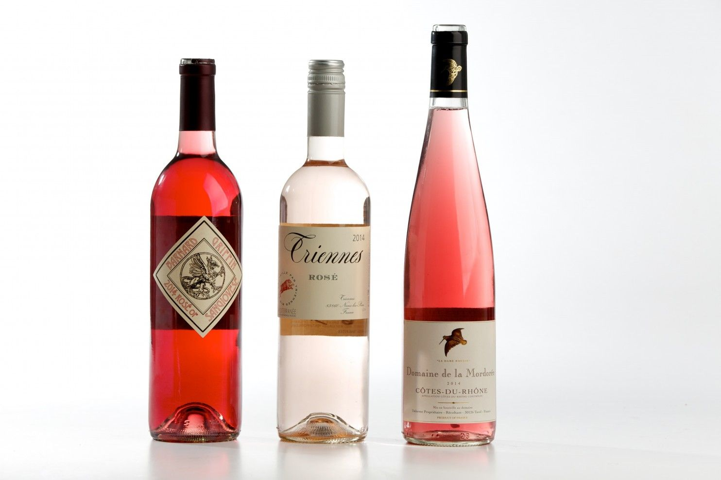 Three Roses For Summer Plus Two Reds For What S On The Grill Wines Wine Tasting Wine Bottle