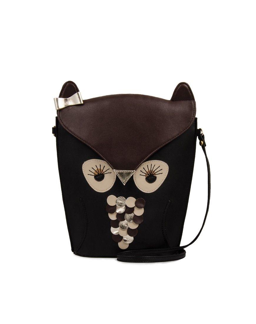 Ms.Owl Bag