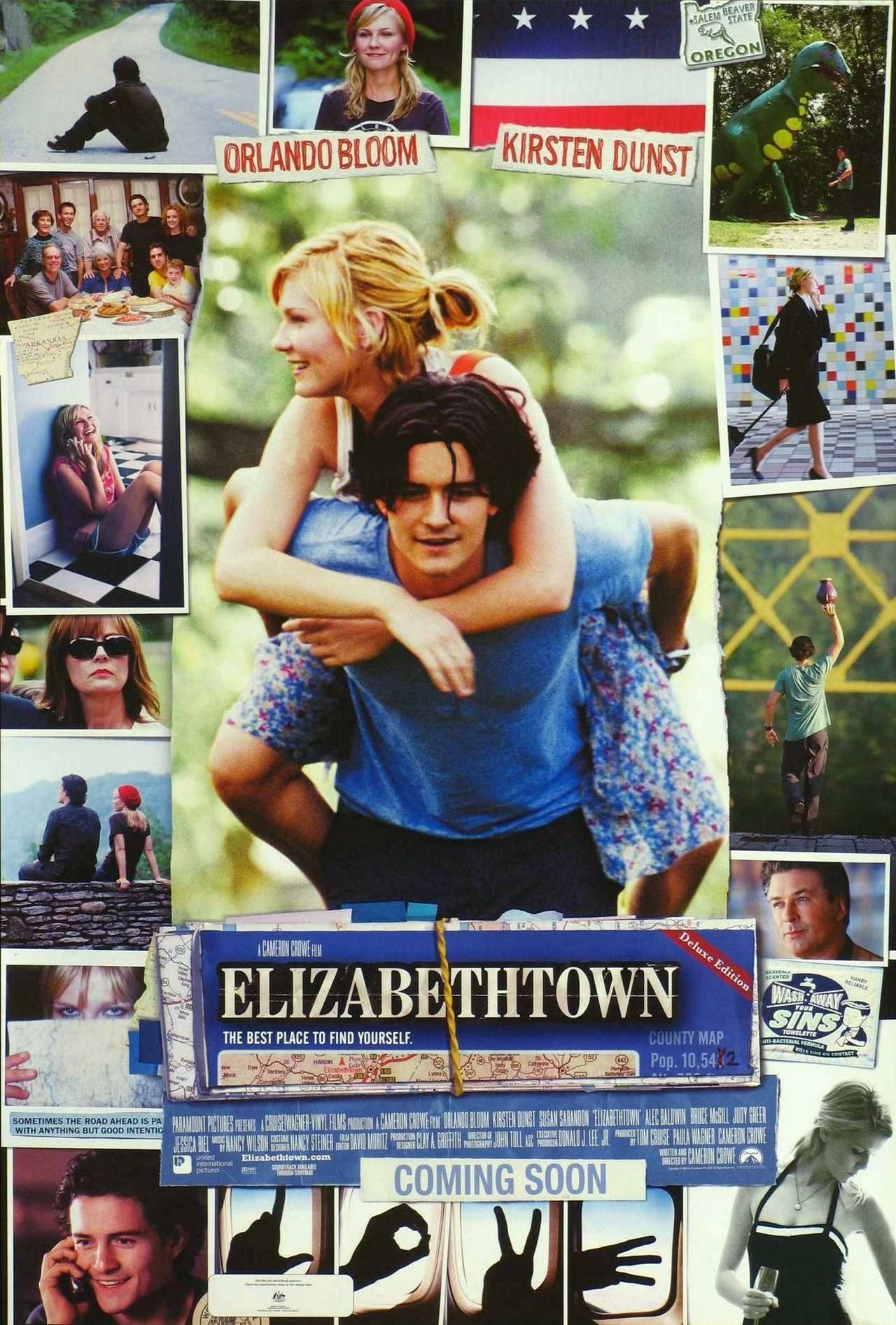Elizabethtown Watched With Clearplay This Movie Has A Huge