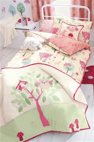 Toadstool Rug From The Next Uk Online Woodland Bed Set