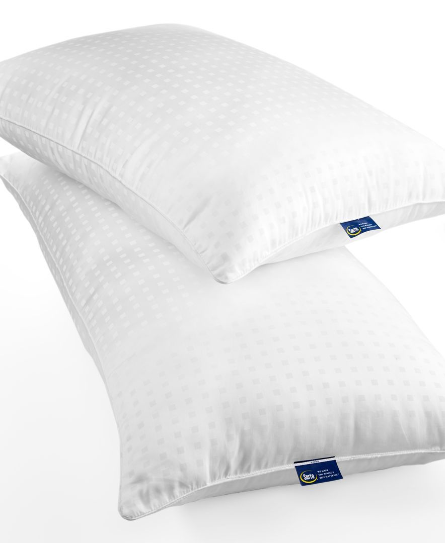 serta perfect sleeper cooling memoryfil standard pillow products