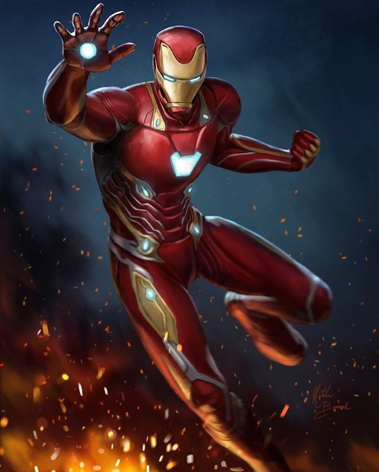 Pin By Kendall Junior On Comic Related Iron Man Art Iron Man