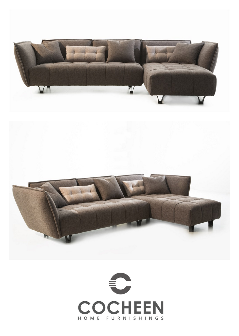Hd 2458 Modern 123 Seater Fabric Sofa Sofa Sofa Furniture Fabric Sofa