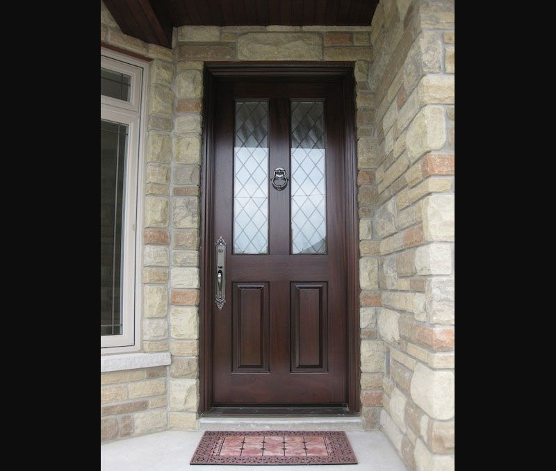 exterior doors single entry doors toronto custom wood doors wood exterior bifolding - Single Exterior Doors