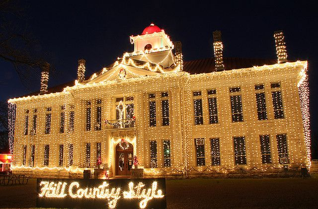 Johnson City Tx Christmas Pictures Google Search Road Trip Christmas Light Displays Holiday Lights