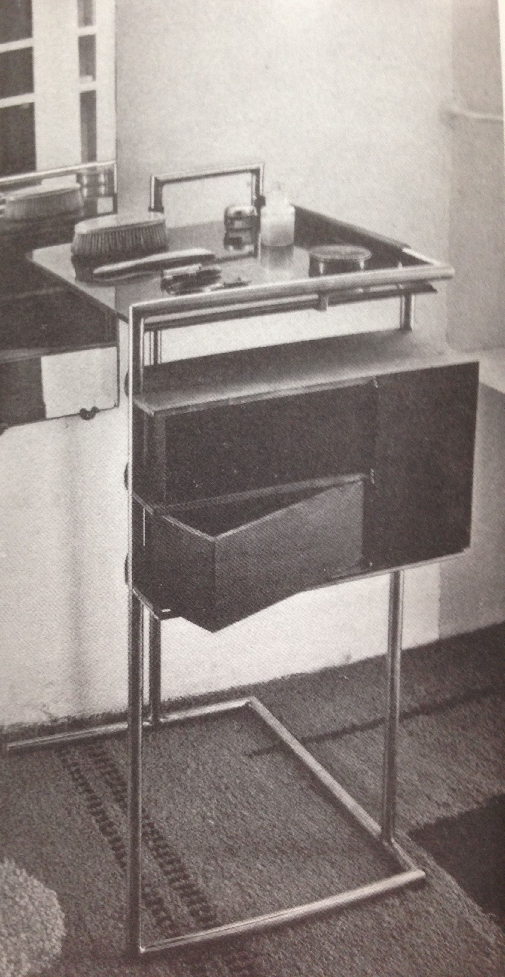 eileen grey furniture. Eileen Gray \u0026 Jean Badovici Grey Furniture