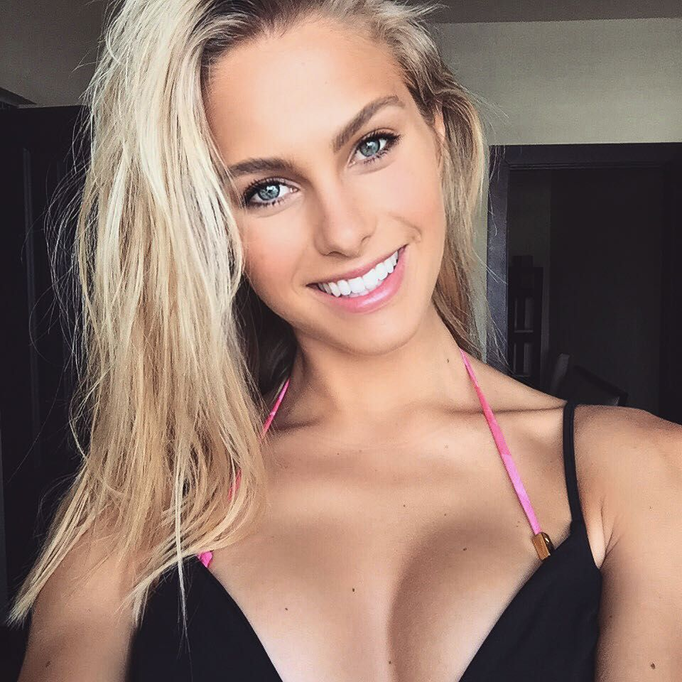Natalie Jayne Roser Beautiful Faces Chicas