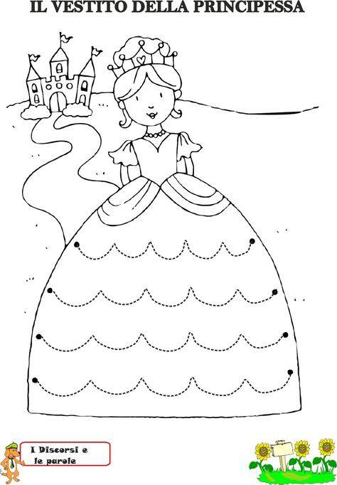 Prescrittura elisa pinterest fichas preescolar - Numero di fogli di lavoro per bambini ...