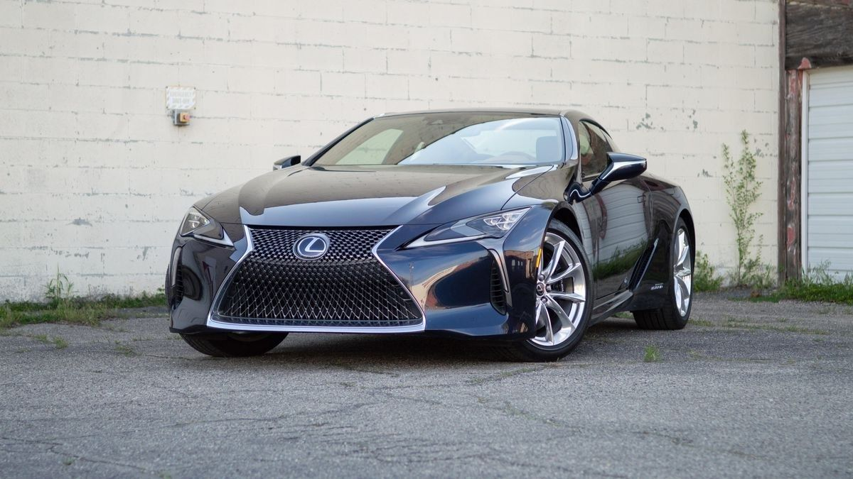 when will the Lexus Hatchback 2020 Price come out Lexus