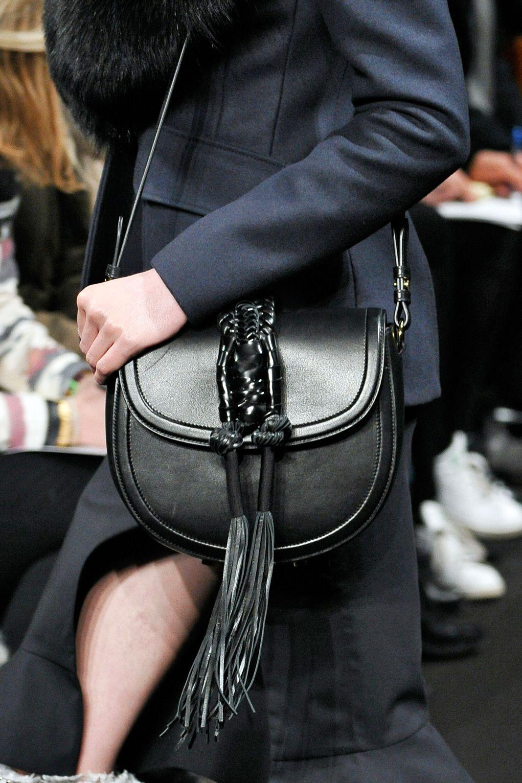 This Is Not A Drill: Altuzarra Has Debuted Handbags #refinery29 http://www.refinery29.com/2015/02/82336/altuzarra-bags-ny-fashion-week-2015#slide-1