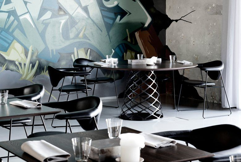 Amass Restaurant - Picture gallery