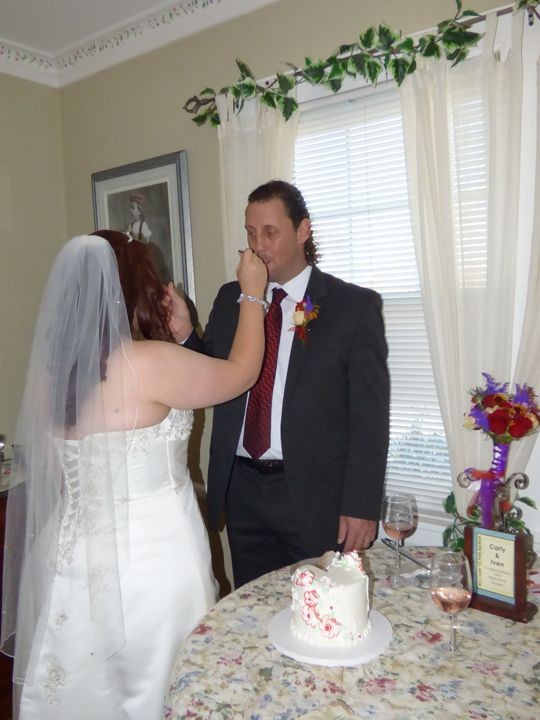 The Tradition Of Feeding Eachother The First Serving Of Cake Or A Sip Of Wine During The Toast Comes F Wedding Officiant Chicago Wedding Venues Chicago Wedding