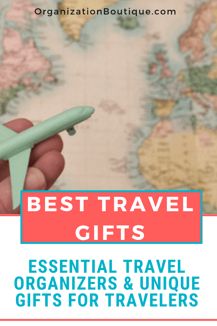 Gifts For Organizers >> Best Travel Organizers The Organized Traveler S Secret