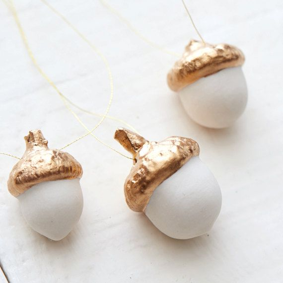 Photo of Wee Trend: Gold Christmas Theme – Wee Birdy