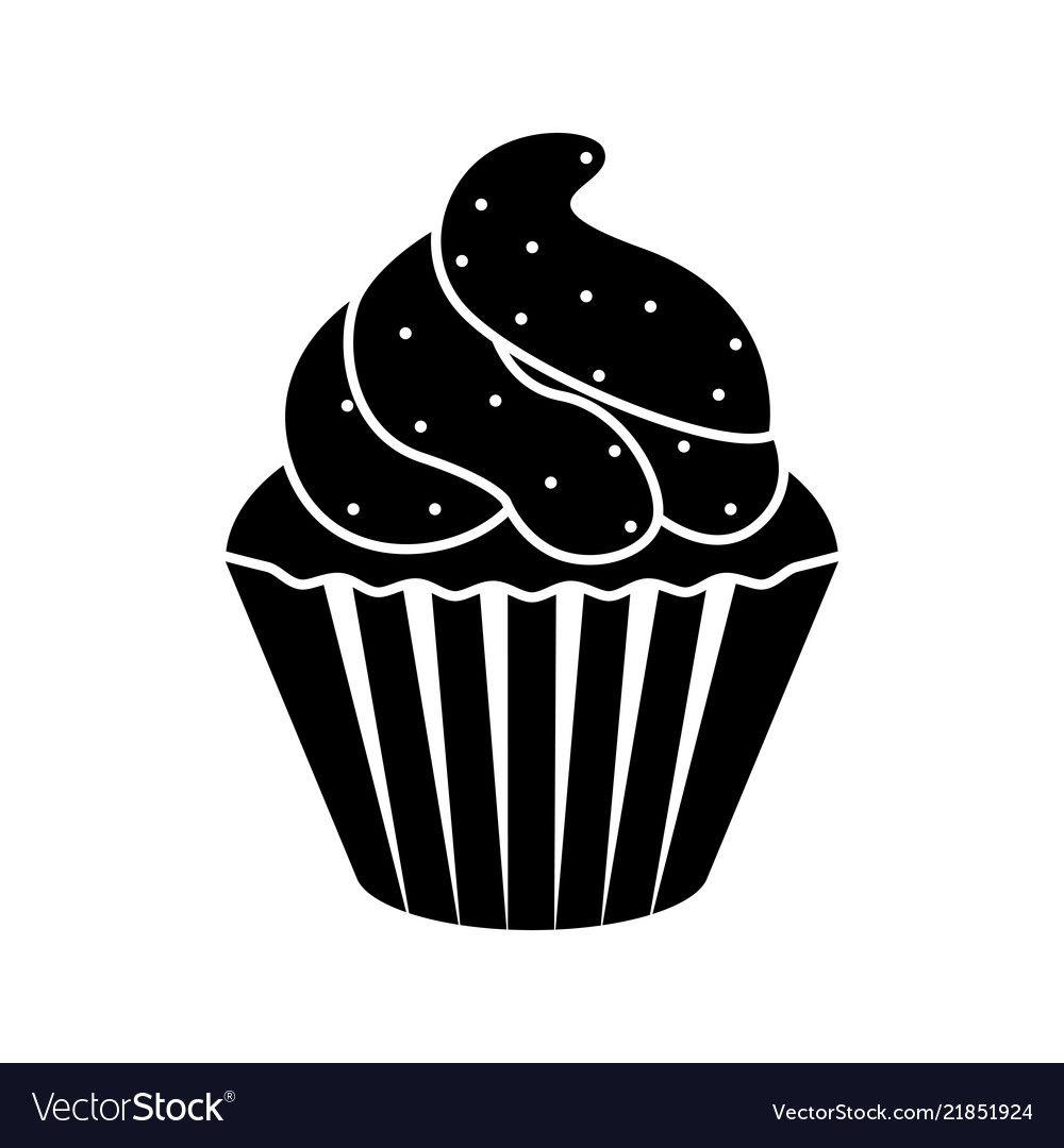 Pin By Jo Lovings On Cricut Cupcake Logo Art Wallpaper Iphone Bakery Logo Design