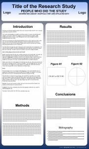 a2 size poster template free download