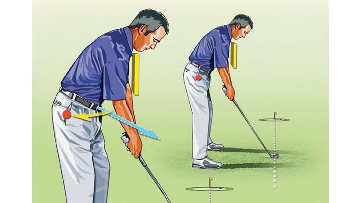 How to fix your golf swing slice golf tips golf swing